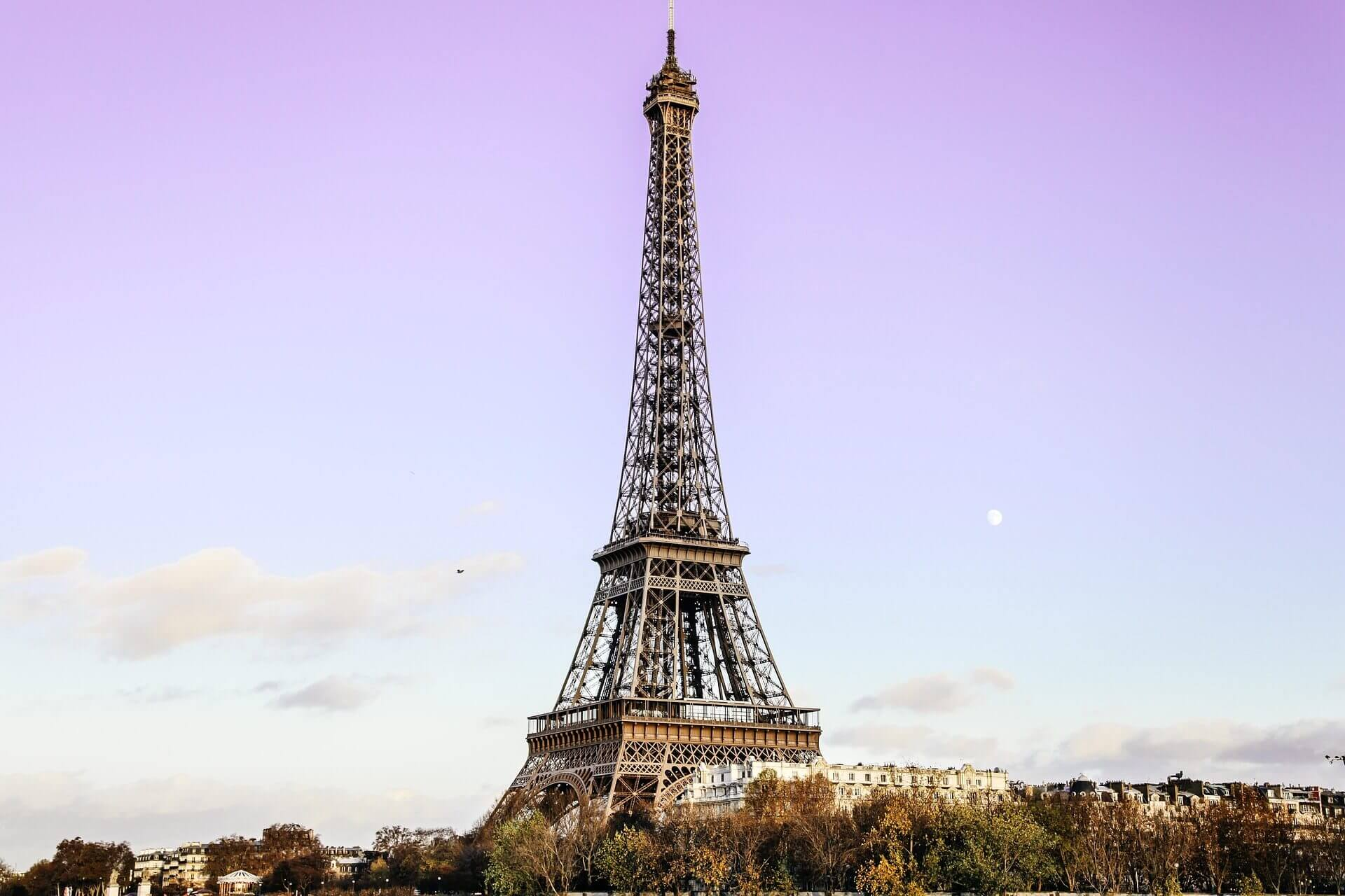 Spending A Day In Paris